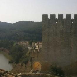 Ruta de Castell a Castell: Penyafort a Castellet a Santa Margarida…