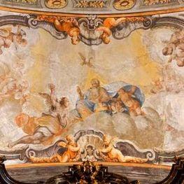 Ruta de l'art català del segle XVIII