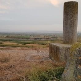 Ruta de la Fita Alta a Sidamon