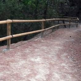 Tourdera Route: From la Batllòria to Gualba