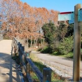 Tourdera route: from Sant Celoni to Santa Maria de Palautordera