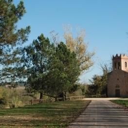 Ruta de la Tourdera: d'Hostalric a Malgrat de Mar