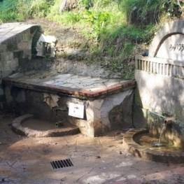 Ruta de les fonts de Gironella