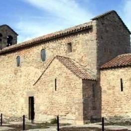 Ruta de les tres esglésies a Avià