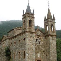 Ruta por San Pablo de Segúries