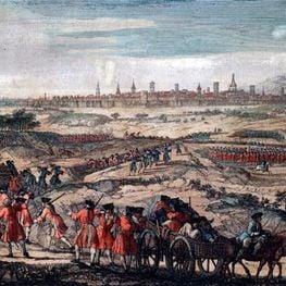 Ruta del 1714