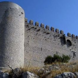 Ruta del castell del Montgrí
