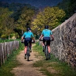 Ruta del Collado de Can Benet en Santa Susanna