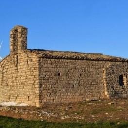 Ruta del románico por Santa Coloma de Queralt, Llorac y Talavera