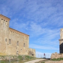 Ruta dels Castells del Sió