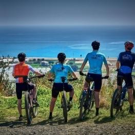 Ruta en bicicleta por los alrededores de Santa Susanna