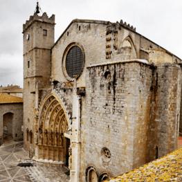 Ruta monumental pel centre històric de Castelló d'Empúries