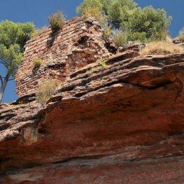 Ruta per la Serra de les Torretes i el Castell de Rosanes