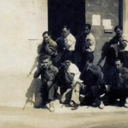 Urban route: Caldes de Malavella in Time of Wars (1936-1945)