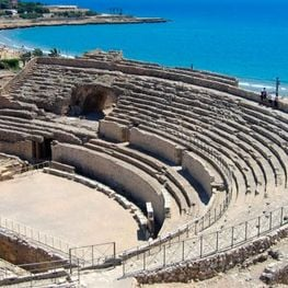 Tarraco, llegat romà patrimoni de la humanitat