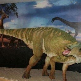 Terra de dinosaures al Pallars Jussà