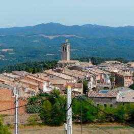 A walk through the history of Sant Feliu Sasserra