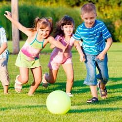 Activitats per nens