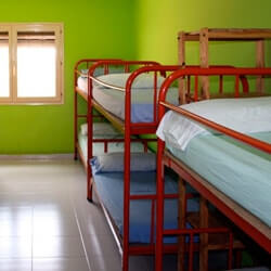 Youth Hostels